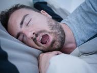 Sueño, dormir, ronquido, cama