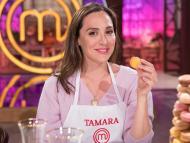 Tamara Falcó, ganadora de MasterChef Celebrity 4.