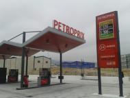 Tres gasolineras de Petroprix y una de Plenoil (todas en Jaén) son las más baratas de España.