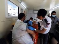 Vacuna del covid-19 podría ser menos efectiva en personas con obesidad