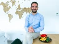 Alex Yáñez, nutricionista