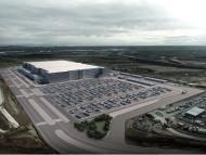 Amazon creará 1.200 empleos fijos con un nuevo centro logístico de 180.000 metros cuadrados en Toledo