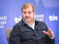 Ángel Sáenz de Cenzano, director general de LinkedIn España y Portugal.
