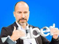 Dara Khosrowshahi convirtió en una prioridad la tarea de arreglar la cultura de Uber cuando se convirtió en el CEO de la compañía en 2017.