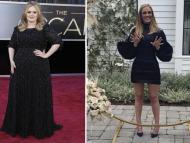 Dieta de Adele