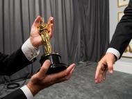 Entrega de los premios Oscar.