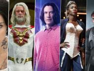 Estrenos del 3 al 9 de mayo en Netflix, HBO, Prime Video, Disney Plus y Movistar Plus