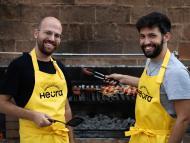 Fundadores de Heura Foods