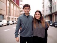 Hernán y Marta, Gloop