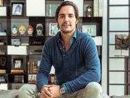 Hugo Arévalo, inversor y emprendedor