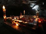 Lámparas de sal del Himalaya: un original elemento decorativo y artesanal que puedes encontrar en Lidl, Aldi y Carrefour