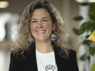 Laura González-Estéfani, fundadora de The Venture City
