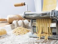 La máquina de Lidl para hacer tu propia pasta casera y comer como en un restaurante italiano, por menos de 18 euros