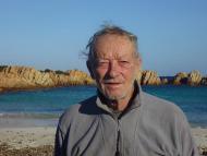 Mauro Morandi, Robinson Crusoe italiano