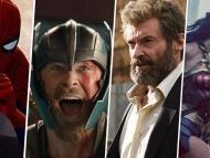 Mejores películas de superhéroes