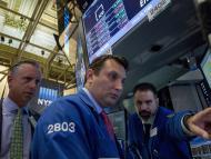 Mercado de valores de Nueva York