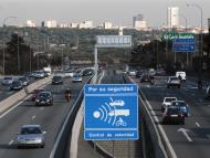 Las nuevas velocidades de la DGT para 2021: el 11 de mayo entran en vigor estos límites en vías urbanas