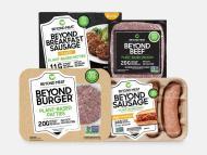 Pack de carne sin carne de Beyond Meat.