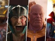 Películas de Marvel ordenadas de peor a mejor