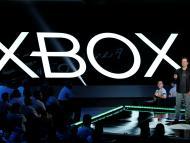 Phil Spencer durante el E3 de 2016