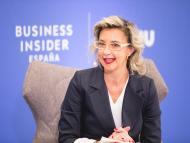 Pilar Llácer, profesora de EAE Business School y responsable del Work of the Future Centre