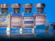 ¿Se pueden mezclar diferentes vacunas contra el COVID-19?