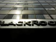 Sede de BlackRock en Nueva York