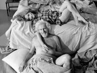 Sexo en mayores se 60