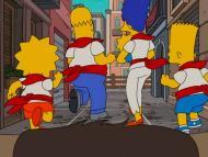 Simpson España