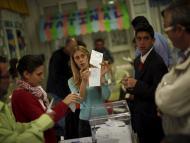 Esto es lo que te pasará si no te presentas en la mesa electoral el día de las elecciones del 4-M