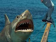 Tiburón la venganza