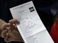 Voto nulo en las Elecciones al Parlamento Europeo de 2014.