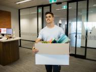 15 consejos para empezar con buen pie tu primer día en el trabajo
