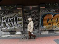 Las ayudas directas de España a las empresas son de las más restrictivas y bajas de Europa y llegan más tarde, según la Autoridad Fiscal