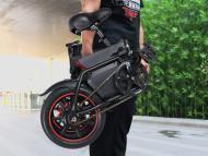 bici electrica plegable Windgoo