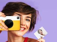 cámara instantánea Kodak Printomatic