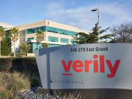 Campus de Verily en San Francisco