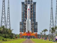 El cohete chino que está cayendo a la Tierra sin control es una de las 11 misiones similares previstas para los 2 próximos años