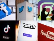 collage redes sociales