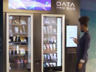 Data Pro Quo máquina expendedora datos personales Accenture y Shackleton