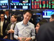James Wang es un inversor criptográfico que trabajó para Ark Invest como analista durante 6 años.