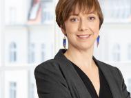 Kate Heiny, directora de sostenibiidad de Zalando