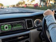 Radio de coche X-Reako