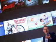 Reed Hastings fundó Netflix después de que le cobraran 40 dólares de recargo por devolver tarde una película en el videoclub.