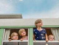 regainingadventure skoolie school bus