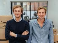 Riccardo y Alessio Bruni, fundadores de Heroes