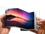 Samsung pantallas plegables