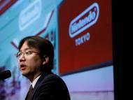 Shuntaro Furukawa, presidente de Nintendo