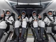 SpaceX Crew-1 NASA