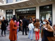 Tienda de Zara en Nantes